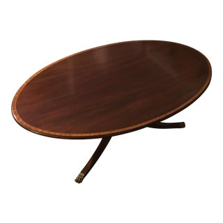 Henkel-Harris Coffee Table For Sale