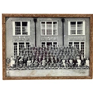 English Boys' School Photography