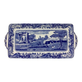 Spode English Traditional Serving Tray