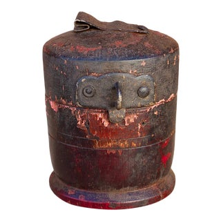 Angita Antique Tikka Box For Sale