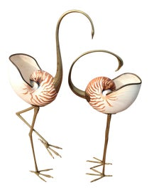 Image of Nautical Sculpture