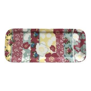 Kenzo Floral Serving Platter