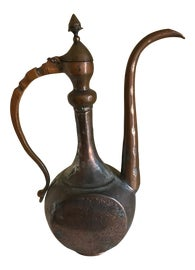 Image of Coffee Pitchers