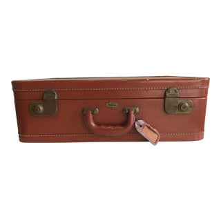 1950s Mid-Century Modern Maximillian Luggage For Sale