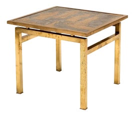 Image of Santa Fe Accent Tables