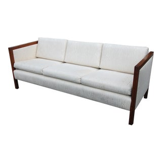 1970s Vintage Stow Davis Sofa For Sale