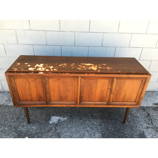 Mid-Century Modern Cabinet or Credenza - Image 7 of 11