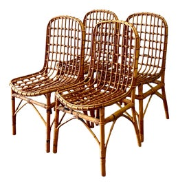 Image of Bamboo Furniture