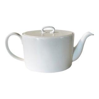 Wedgwood 'Ashlar' Teapot