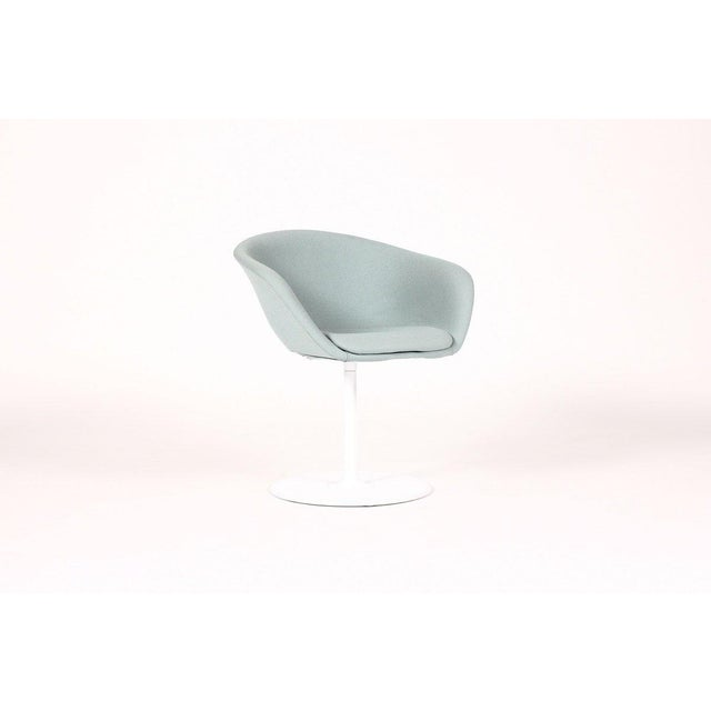 1960s Mid Century Modern Arper Tulip Swivel Chair For Sale In Los Angeles - Image 6 of 6
