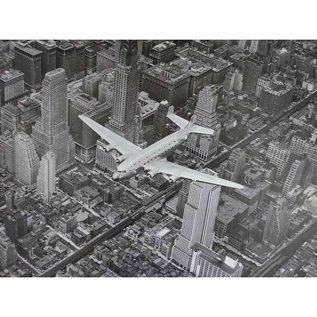 Gelatin Silver Print. Life Magazine: Margaret Bourke-White was the premier female industrial photographer, and made...