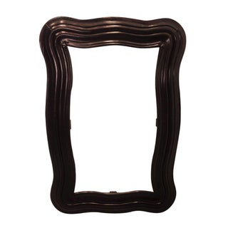 English Victorian Mirror Frame For Sale
