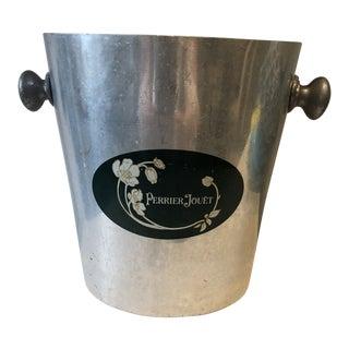 Bistro Perrier Jouet Champagne Bucket