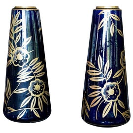 Image of Art Nouveau Vases