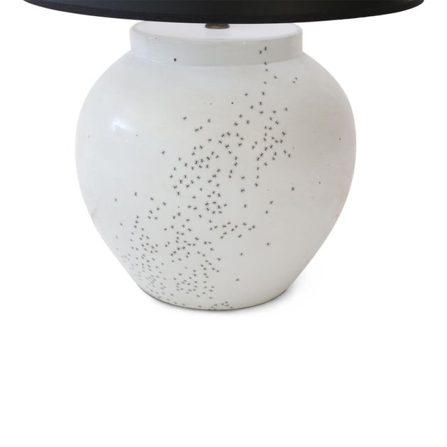 "Artist-Made ""Ant"" Lamp For Sale - Image 11 of 12"