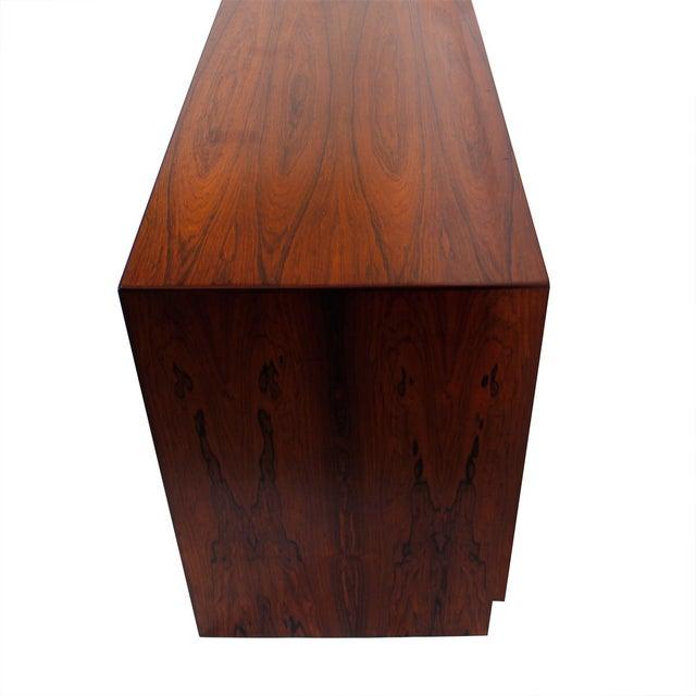 Falster Danish Rosewood Dresser Sideboard For Sale - Image 7 of 9