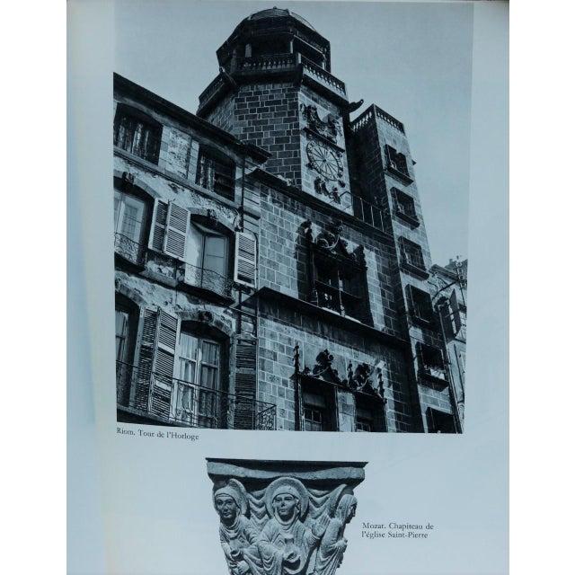 1963 Portrait de la France Coffee Table Book - Image 5 of 7