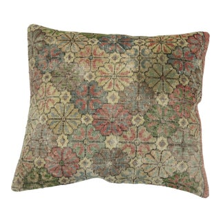 Large Floor Rug Pillow For Sale
