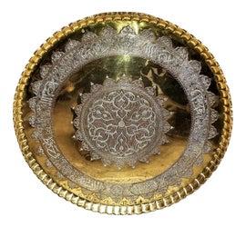 Image of Islamic Trays