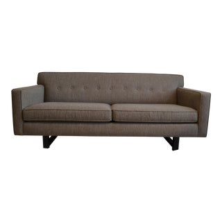 Room & Board Edward Wormley Style Andre Sofa For Sale