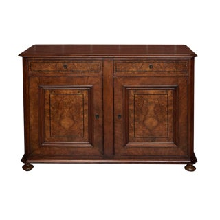 Continental Cabinet For Sale