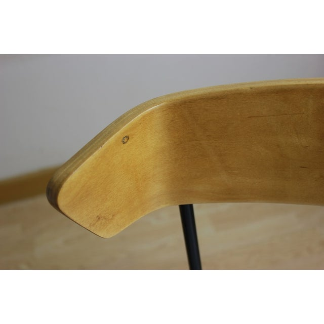 Mid-Century Clifford Pascoe Chair - Image 5 of 6