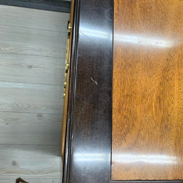 Mid Century Modern Chin Hua Century Furniture of Distinction Credenza For Sale - Image 9 of 12