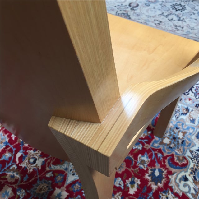 Dakota Jackson Library Arm Chair - Image 7 of 10