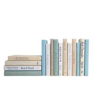 Modern Nautical : Set of Fifteen Decorative Books For Sale