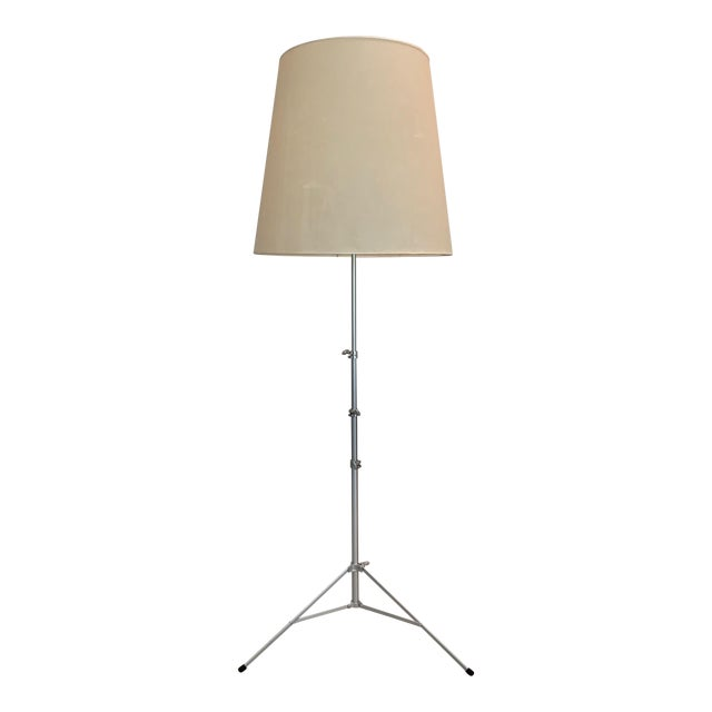 Gilda Floor Lamp by Pallucco Italia with Shade For Sale