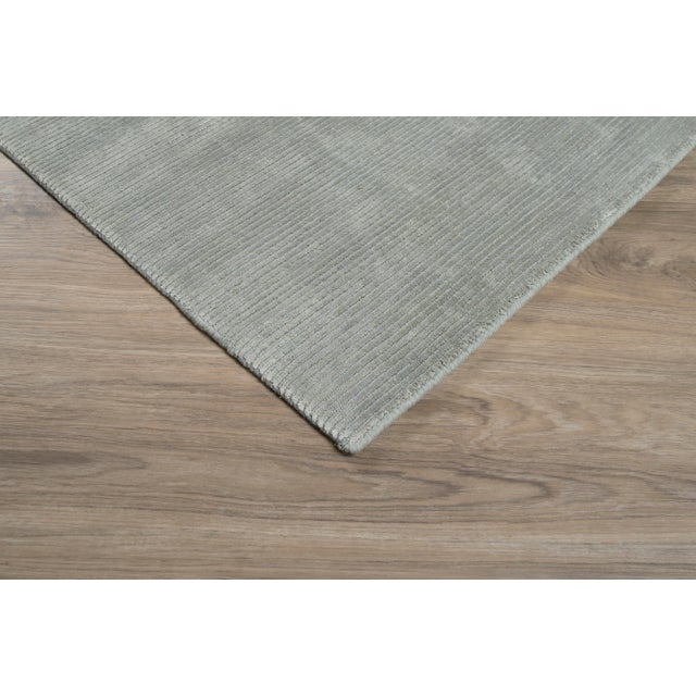 Stark Studio Rugs Contemporary New Oriental Rug - 12 x 15, 60% Silk 40% Wool To care for your rug, it's best to have your...