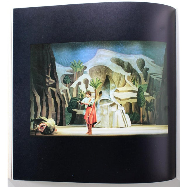 Paper Hockney Paints the Stage, First Edition For Sale - Image 7 of 11