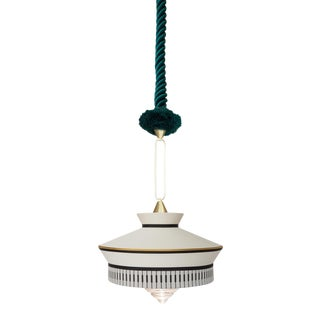 Contardi Calypso Martinique Pendant Light For Sale