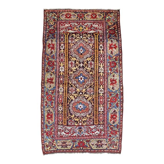 Khamseh Woven Rug For Sale