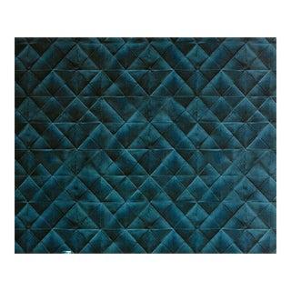 Elitis Pleats Textured Wallpaper