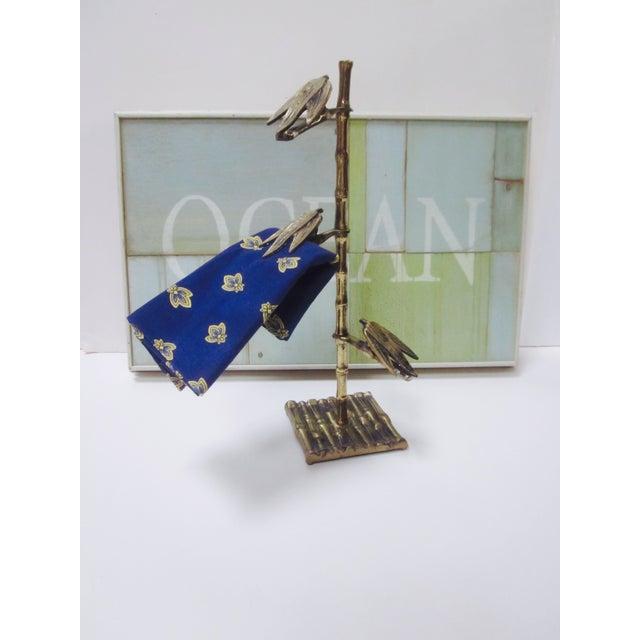Brass Letter Holder - Image 6 of 9