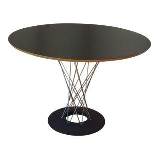 Mid-Century Modern Isamu Noguchi Cyclone Table For Sale