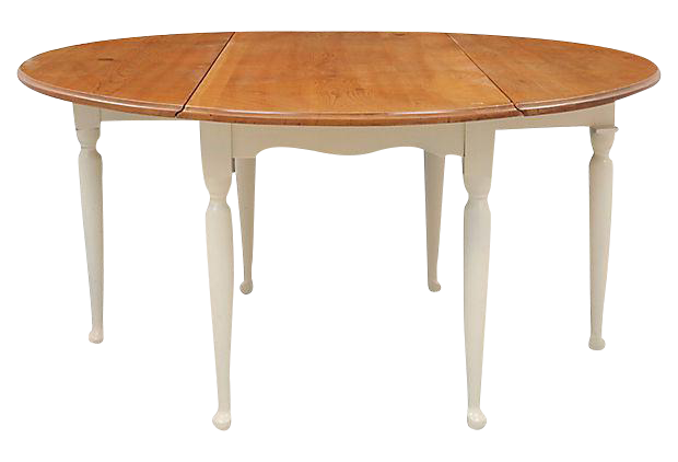 Vintage Used Queen Anne Tables Chairish