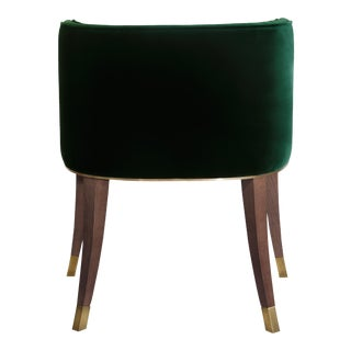 Bourbon Dining Chair From Covet Paris For Sale