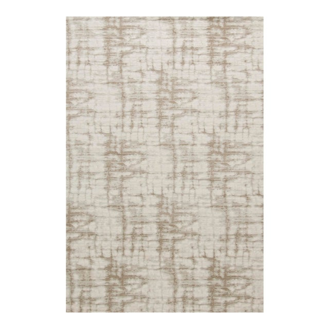 """Stark Studio Rugs Bixby Rug in Taupe, 7'9"""" x 10'8"""" For Sale"""
