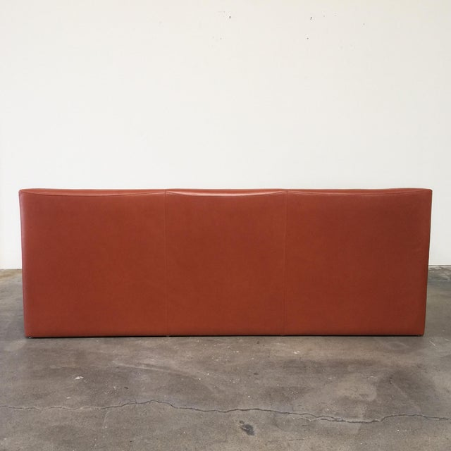 'Iko' Comfort Sofa by Dakota Jackson - Image 4 of 8