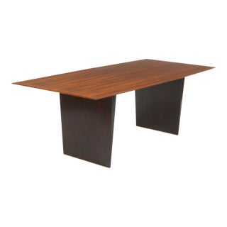 Edward Wormley for Dunbar Tawi Dining Table For Sale