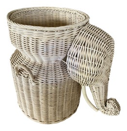 Image of Newly Made Baskets in Naples, FL