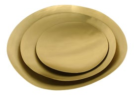 Image of Newly Made Serving Sets