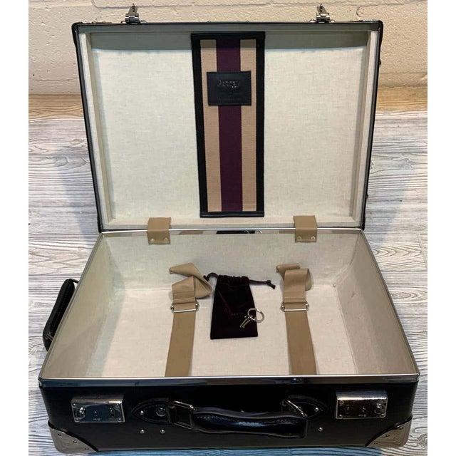 Asprey Londoner Trolley Luggage For Sale - Image 11 of 12