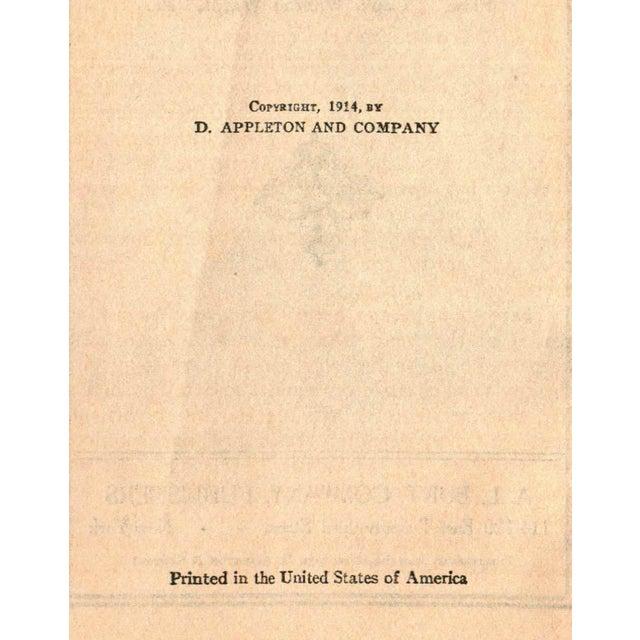 'Cap'n Dan's Daughter' Book by Joseph C. Lincoln - Image 3 of 5