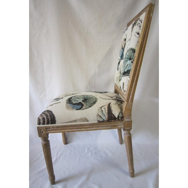 Traditional 1960s Vintage Accent Chair For Sale - Image 3 of 8