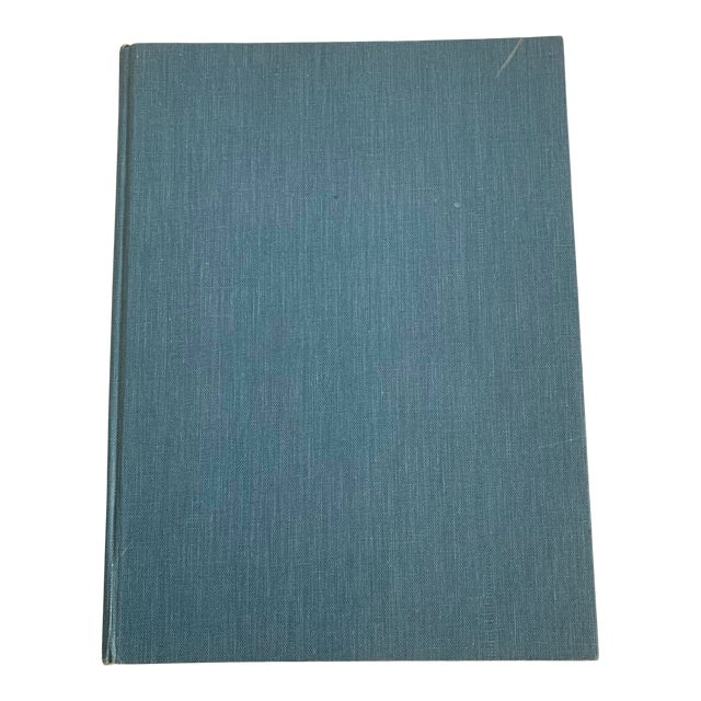 Colonial Interiors Hardcover Book For Sale