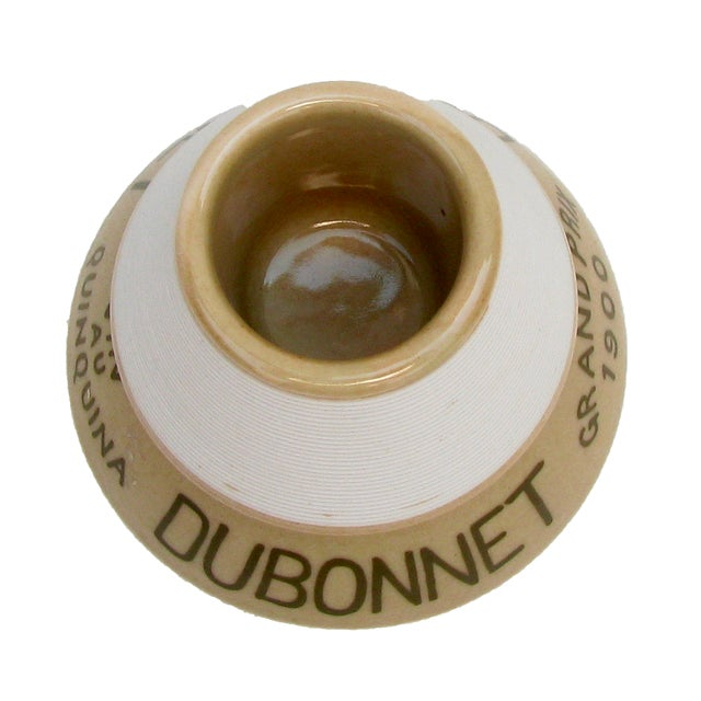 French Dubonnet Bistro Match Striker For Sale - Image 4 of 5