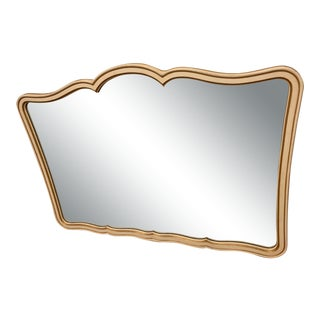 Vintage Karges Wall Mirror For Sale